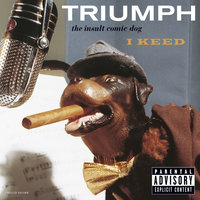 I Keed — Triumph The Insult Comic Dog