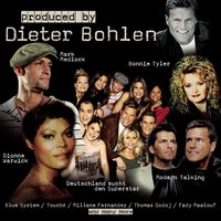 Produced by: Dieter Bohlen — сборник