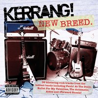 Kerrang! New Breed — сборник