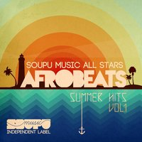 Soupu Music All Stars, Vol. 1 — сборник