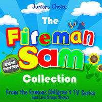 The Fireman Sam Collection - — Juniors Choice