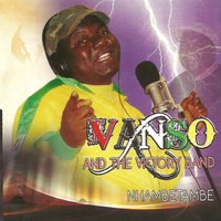Nhambetambe — Vanso & The Victory Band