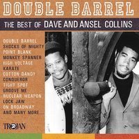 Double Barrel - The Best of Dave & Ansel Collins — Dave Collins, Ansel Collins, Dave