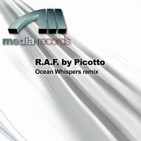 Ocean Whispers Remix — R.A.F. by Picotto