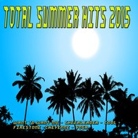Total Summer Hits 2015 — сборник