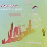 Man, Music, Technology — Stylophonic