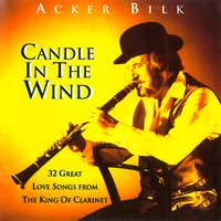 Candle in the Wind — Acker Bilk