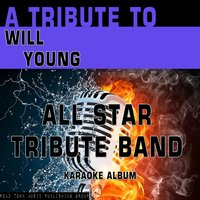 A Tribute to Will Young — All Star Tribute Band