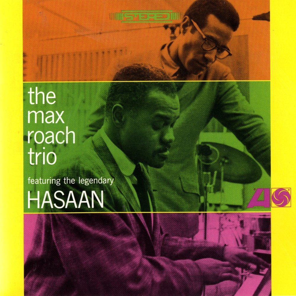 the music life and legendary of max roach in the jazz world Max roach's death last wednesday, at age 83, marks another step toward the end of the modern jazz world's greatest generation only a few remain among the giants who were present alongside.