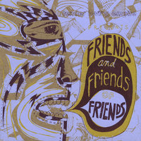 Friends and Friends of Friends: Portland Music and Beyond!!! — сборник