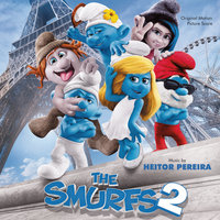 The Smurfs 2 — Heitor Pereira