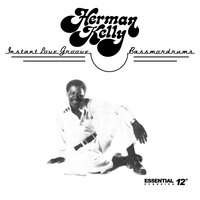 Instant Love Groove / Bassmordrums — Herman Kelly