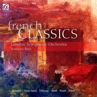 French Classics — London Symphony Orchestra, Various Composers, Yodani Butt