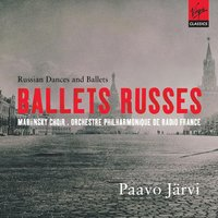 Russian Dances and Ballets — Paavo Järvi, Пётр Ильич Чайковский