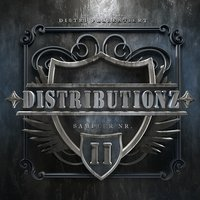 Distributionz Sampler Nr. 2 — сборник
