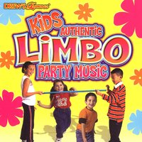 Kid's Authentic Limbo Party Music — The Hit Crew