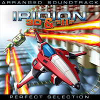 Iridion 3D & II Perfect Selection — Manfred Linzner
