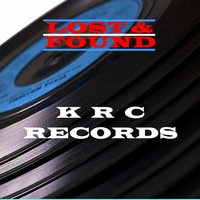 Lost & Found - Krc Records — сборник