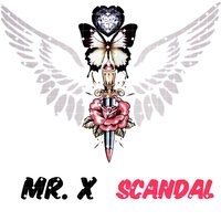 Scandal — Mr. X