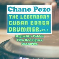 The Legendary Cuban Conga Drummer, Pt. 1 — сборник