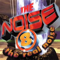 The Noise: The Real Noise, Vol. 8 — сборник