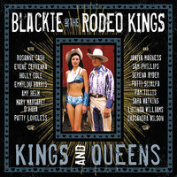Kings And Queens Deluxe Edition — Rosanne Cash, Cassandra Wilson, Janiva Magness, Serena Ryder, Lucinda Williams, Pam Tillis