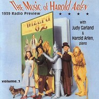 The Wizard Of Oz 1939 Radio Preview — Judy Garland