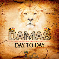 Day to Day - Single — Damas