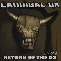 Return of the Ox: Live at CMJ — Cannibal Ox