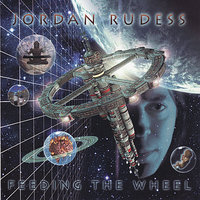 Feeding The Wheel — Jordan Rudess