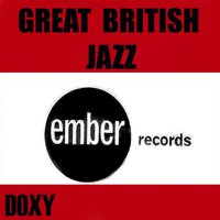 Great British Jazz Ember Records — сборник