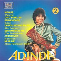 Indonesian Love Songs (Adinda) 2 — сборник