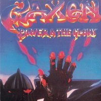 Power And The Glory — Saxon