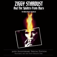 Ziggy Stardust And The Spiders From Mars (The Motion Picture Soundtrack) — David Bowie, The Spiders From Mars