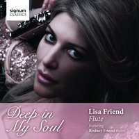 Deep In My Soul — Lisa Friend