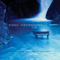 Piano Inspirations — Stan Whitmire