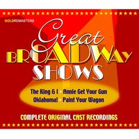 Great Broadway Shows (Vol. 1-2) — сборник