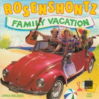 Family Vacation — Rosenshontz