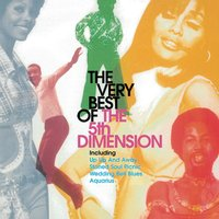 The Very Best Of — The 5th Dimension, The Fifth Dimension