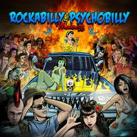 Rockabilly & Psychobilly Madness — сборник