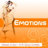 Emotions — Petech & mar c