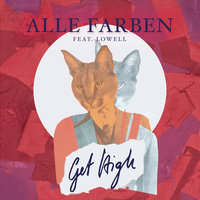 Get High - EP — Alle Farben, Lowell