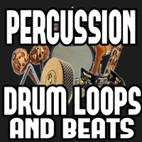 Percussion Drum Loops and Beats — Ultimate Drum Loops, Big Wall Productions
