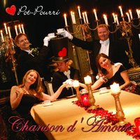 Chanson D'Amour — Pot-Pourri, Richard Brown, Pot Pourri, Various Composers