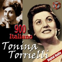 Tonina Torrielli — Tonina Torrielli