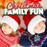 Christmas Family Fun — Childrens Christmas Party