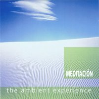 The Ambient Experience Meditacion — Kerner Fox And Max Hanson