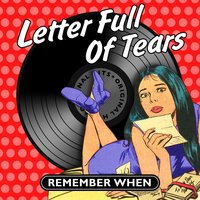 Letter Full of Tears - Remember When — сборник