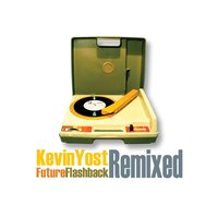 Future Flashback Remixed — Kevin Yost