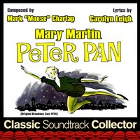 "Peter Pan — Mark ""Moose"" Charlap"